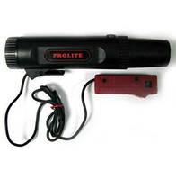 ✅ Стробоскоп автомобильный с автономным питанием (+осветительный прибор) TRISCO TL-1100