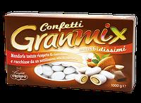 Конфеты шоколадные Crispo Confetti Granmix с цельным миндалем, 1 кг, фото 1