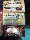 Цукерки шоколадні Crispo Confetti Granmix з цільним мигдалем, 1 кг, фото 3