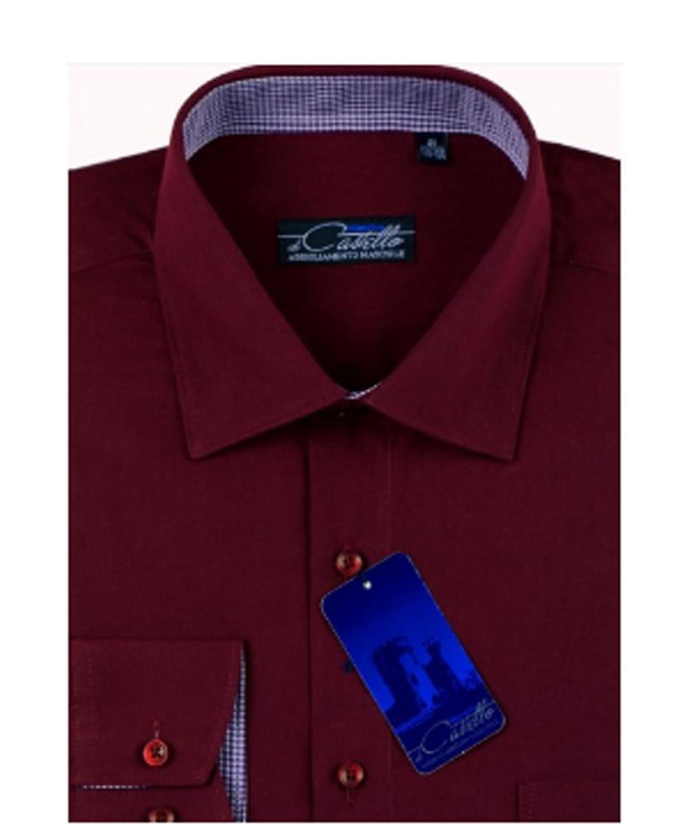 Рубашка мужская  Castello Andorra