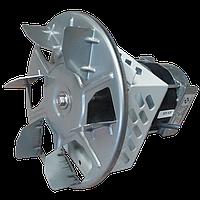 Вытяжной вентилятор (дымосос) MplusM WWK 180/75W