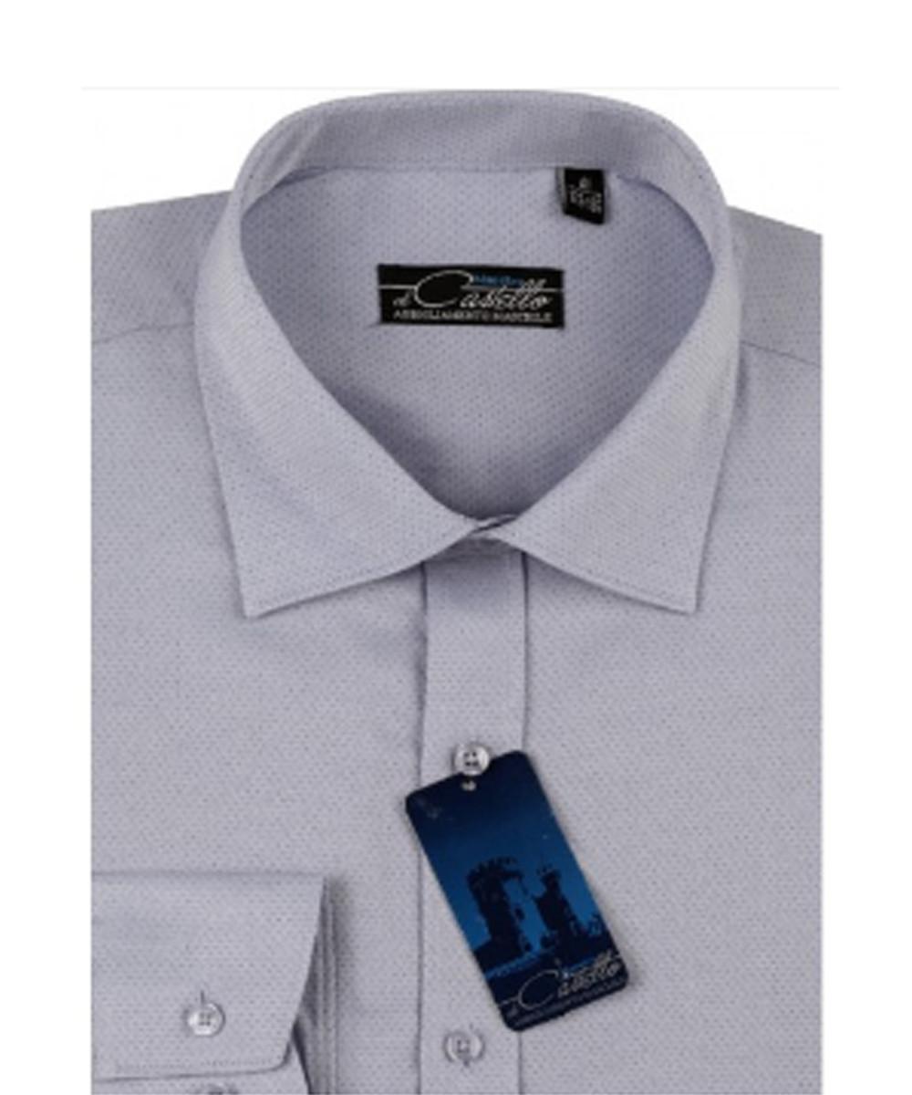 Рубашка мужская  Castello Valensia 1
