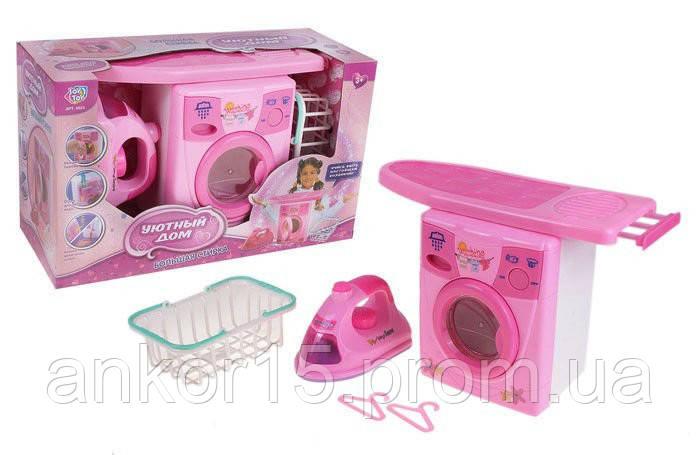 Детский игровой набор бытовой техники 0923, Уютный Дом