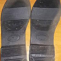 Подошва для изготовления и ремонта обуви (цена договорная)