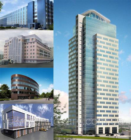 Эксплуатация зданий и сооружений в Киеве, Киевской области, в Украине, фото 2