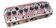 Головка блока цилиндров Д-240.243 МТЗ-80