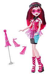 Куклы Дракулаура Модницы и днём и ночью Monster High Draculaura Day-To-Night Fashions