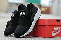 Nike Air Huarache Run  подростковые кроссовки