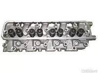 Головка блока цилиндра ГАЗ 53