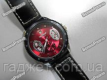 Мужские часы механические WINNER RED SKELETON с Автоподзаводом, фото 3