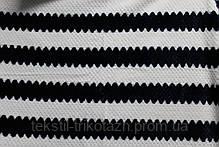 """Простынь """"Ромб"""" Микрофибра+Бамбук, двуспальный размер, фото 3"""