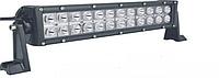 Фара диодная 2 А 72 W   Дальний свет (1 шт.) (шт.), фото 1