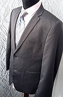 Деловой костюм Taylor & Wright  серый Размер Л