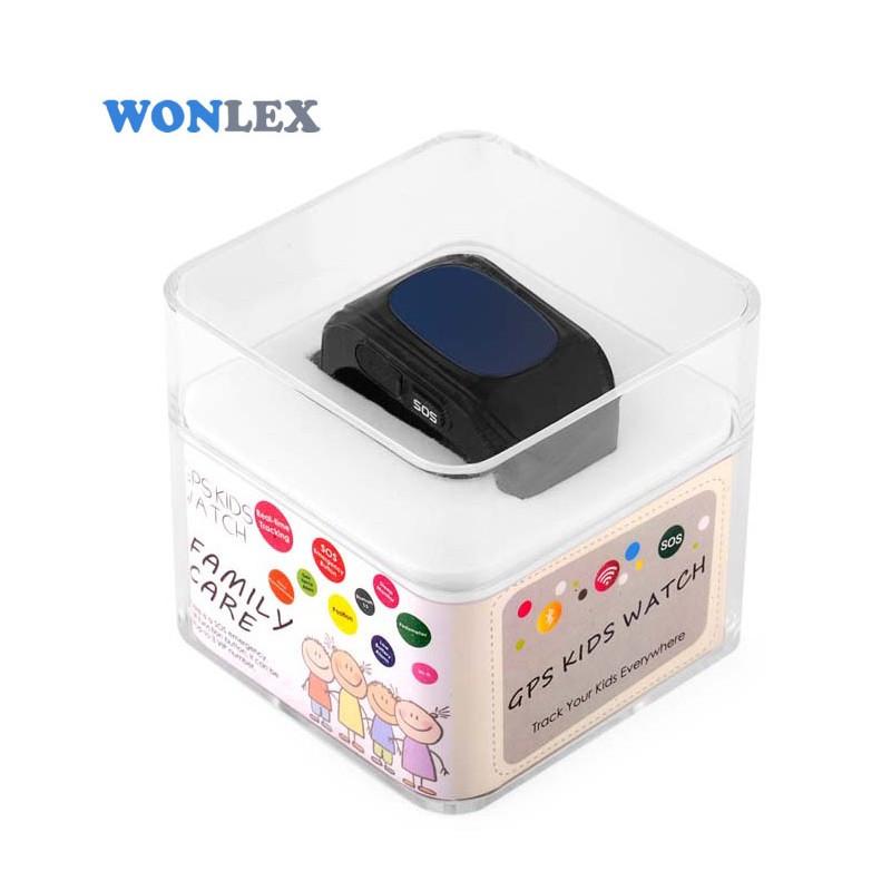 Детские Smart часы-телефон с GPS трекером  GW300 (Q50)
