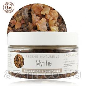 Смола Мирра (Myrrhe), 50 г