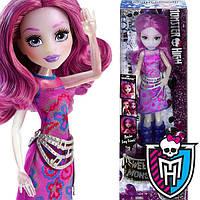 Кукла Монстер Хай Ари Хаунтингтон Добро пожаловать в Школу Монстров Monster High Welcome To Monster High