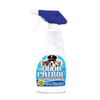 Запаховыводитель органических запахов SynergyLabs ЗАПАХ ПАТРУЛЬ (Odor Patrol), 0.473л