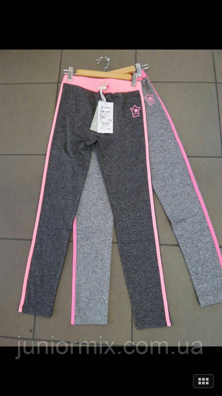 Спортивные штаны на девочку GRACE