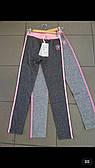 Спортивні штани на дівчинку GRACE