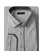 Рубашка мужская Christian Russo мод04/102с 175