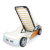 Подъемный механизм к кровати детской Автомобиль