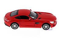 Машинка Kinsmart Mercedes SLS Красный, фото 1