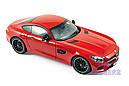 Машинка Kinsmart Mercedes SLS Красный, фото 3