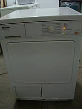 Сушильная машина Miele NovotronicT230C