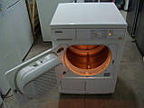 Сушильная машина Miele NovotronicT230C, фото 4