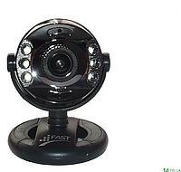 Вебкамера с гарнитурой Fast Y213