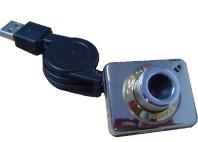 Вебкамера с гарнитурой Fast Y26