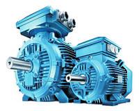 Электродвигатель ABB (АББ) M3BP 250 SMC (1000 об.мин)