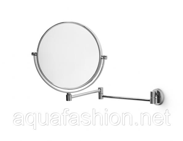Висувне косметичне дзеркало Lineabeta Mevedo 23 см