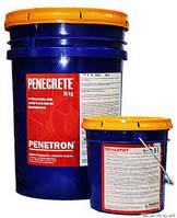 Пенекрит- проникающая гидроизоляция для заделки швов