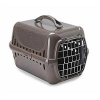 Moderna Trendy Runner IATA МОДЕРНА переноска для кошек c металлической дверцей и замком IATAдизайн Дикий Мир