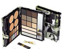 Набор для макияжа консилеры и тени для бровей
