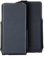 Чехол Red Point ZTE Blade X3 - Flip case Black