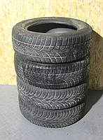Зимняя резина R15 195/65 91T Fulda Kristall Montero и Dunlop winter sport 3D