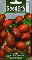 Семена Томат индетерминантный Де барао черный 0,1 грамма SeedEra