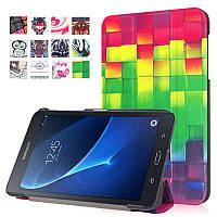 Чехол Samsung Galaxy Tab A 7.0 T280 T285 Ultra Slim Color Box
