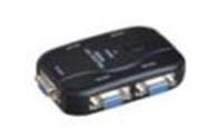 Коммутатор VGA 2504 (4 port 250MHZ)*2425