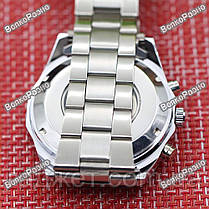 Мужские механические часы Winner Timi Skeleton Automatic Sport, фото 3