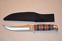 Нож нескладной туристический 516