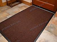Ковер грязезащитный Стандарт 120х150см. терракотовый