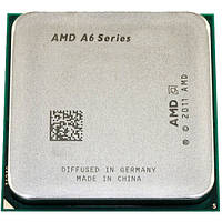 Процессор AMD A6 - 6400 AD640KOKHL BOX 3.9 ГГц / sFM2 / встроенная графика AMD Radeon HD8470D для компьютера