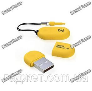 USB Wi-Fi адаптер беспроводной, фото 2