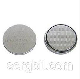 Литиевая батарейка CR2032 3V