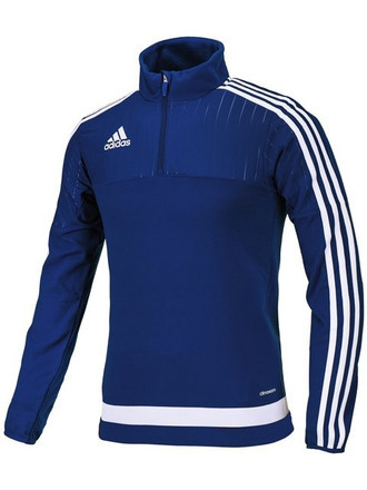Джемпер мужской Adidas Tiro 15 Fleece Top (S30146), фото 1