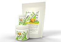 Stark IBCAA 2-1-1 Orange, Blackcurrant 1000 грамм (80% ВСАА) Stark Pharm