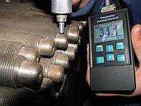 Измерение твердости металлов и сплавов
